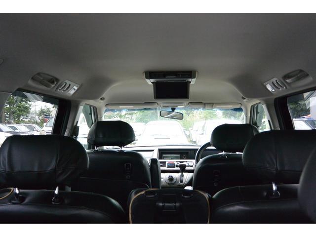 GエアロHDDナビパッケージ 4WD Pスラ ナビ Bカメラ(4枚目)