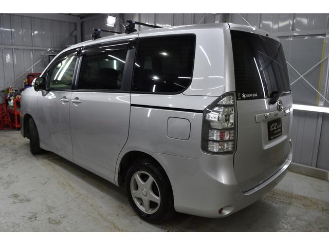 トランス-X 4ナンバー可 FF車(18枚目)