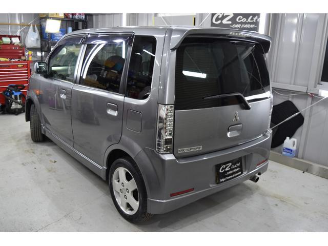 「三菱」「eKスポーツ」「コンパクトカー」「北海道」の中古車22