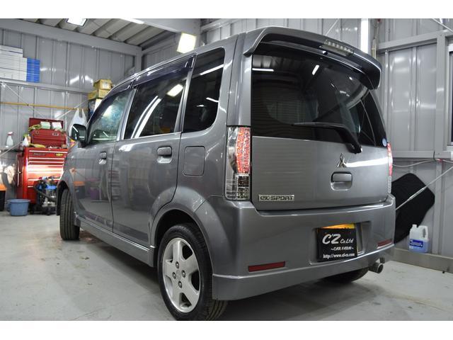 「三菱」「eKスポーツ」「コンパクトカー」「北海道」の中古車77