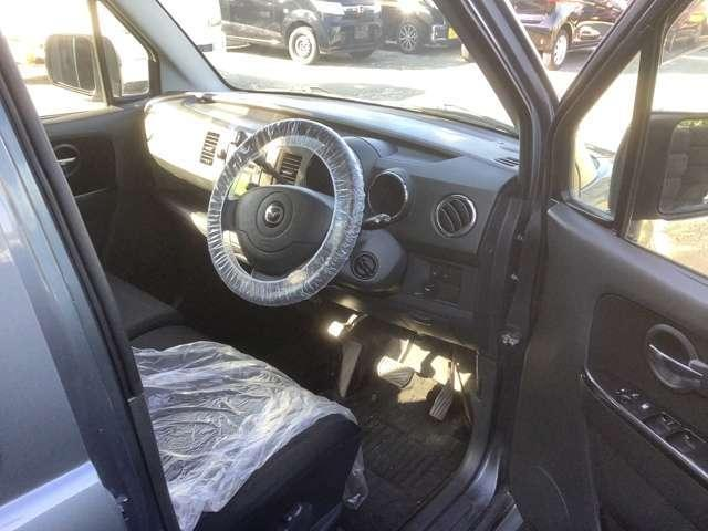 カスタムスタイルX 4WD スマートキー シートヒーター(8枚目)