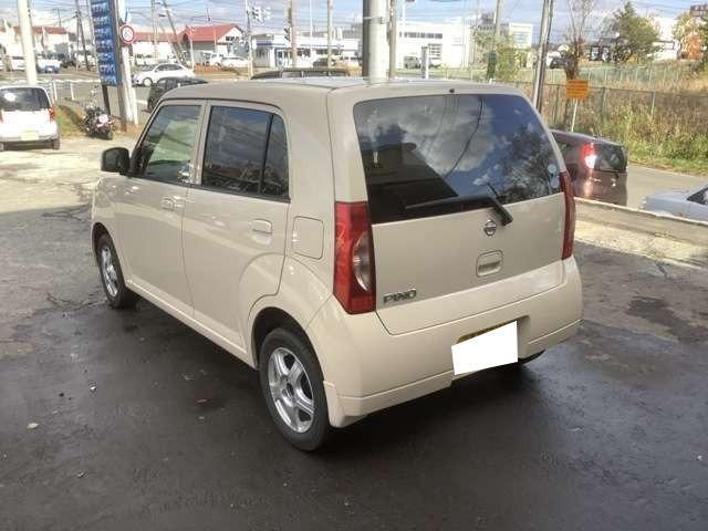 S FOUR 4WD キーレス シートヒーター 社外アルミ(7枚目)