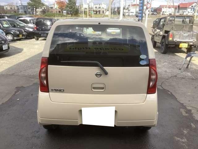 S FOUR 4WD キーレス シートヒーター 社外アルミ(8枚目)
