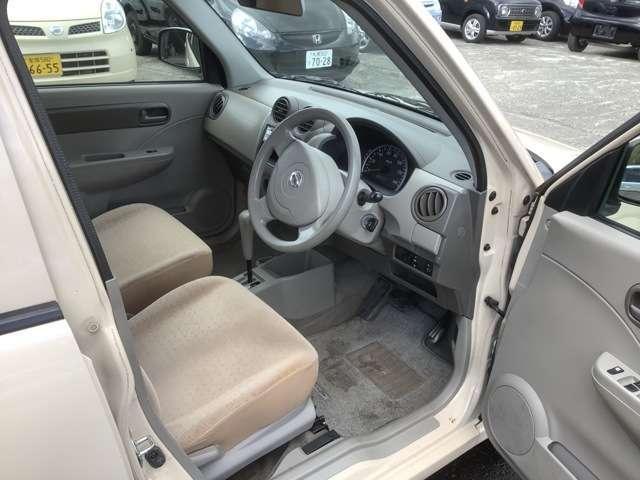 S FOUR 4WD キーレス シートヒーター 社外アルミ(11枚目)