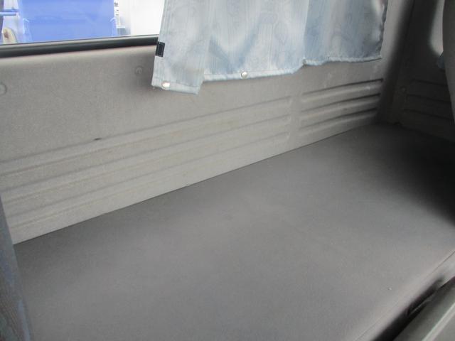 増トン 4段クレーン ラジコン 角足 ワイドロング ベッド(9枚目)