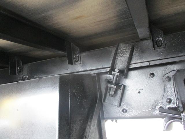 増トン 4段クレーン ラジコン 角足 ワイドロング ベッド(17枚目)