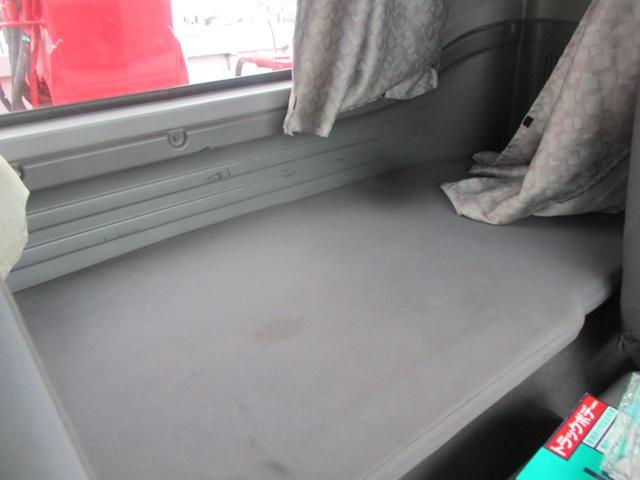 増トン 4段クレーン ラジコン ワイド セルフ アルミボディ 荷台ワイド ロングジャッキ ラジコン セルフ アルミボディ ベッド付き 電動張り出しアウトリガー フックイン 荷台内寸 長さ5420 幅2320(15枚目)