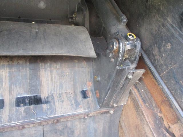 増トン プレス式パッカー車8.7m3 極東 上物点検済み 極東パッカー車(16枚目)