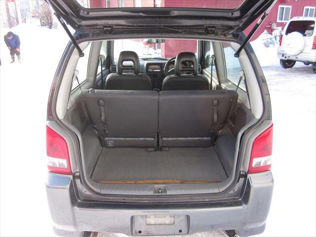 ホンダ Z ベースグレード 4WD