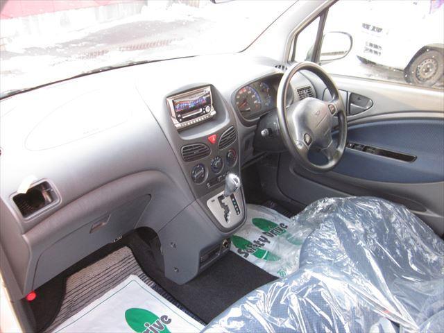 ダイハツ MAX Xi 4WD キーレス
