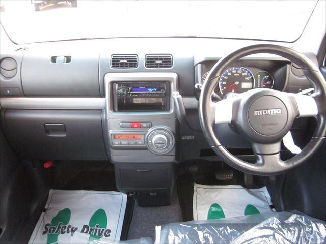 ダイハツ ムーヴコンテ カスタム RS 4WD ターボ