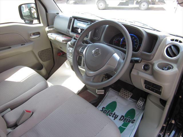 E 4WD パワースライドドア レーダーブレーキ(9枚目)