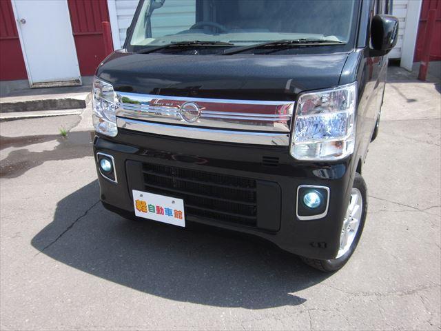 E 4WD パワースライドドア レーダーブレーキ(18枚目)