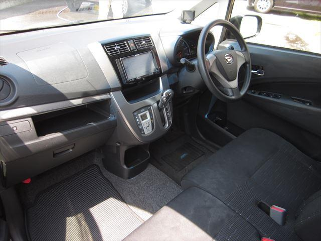 カスタム X 4WD ABS アイドリングストップ(12枚目)