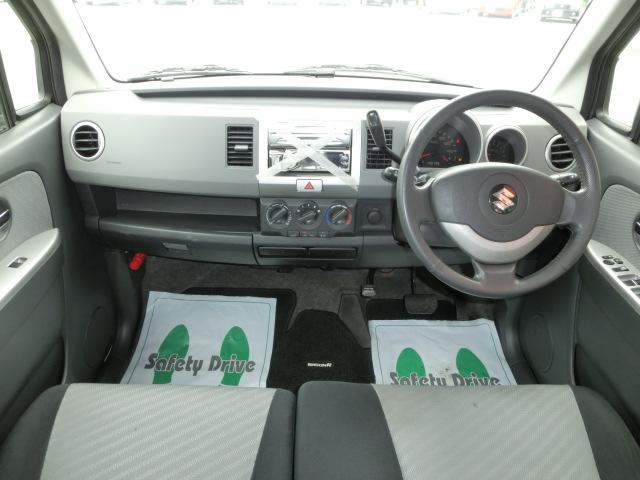 スズキ ワゴンR FT-Sリミテッド ターボ 4WD ABS