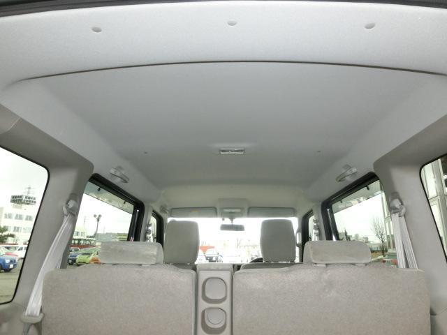 E 4WD ターボ ABS 片側パワースライドドア 禁煙車(10枚目)