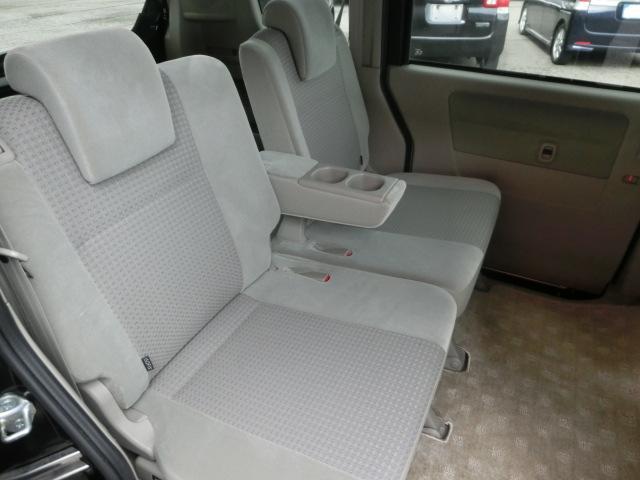 E 4WD ターボ ABS 片側パワースライドドア 禁煙車(12枚目)