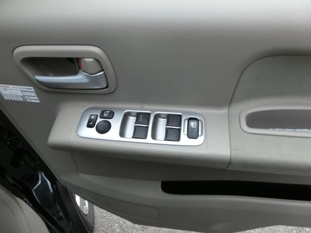 E 4WD ターボ ABS 片側パワースライドドア 禁煙車(14枚目)
