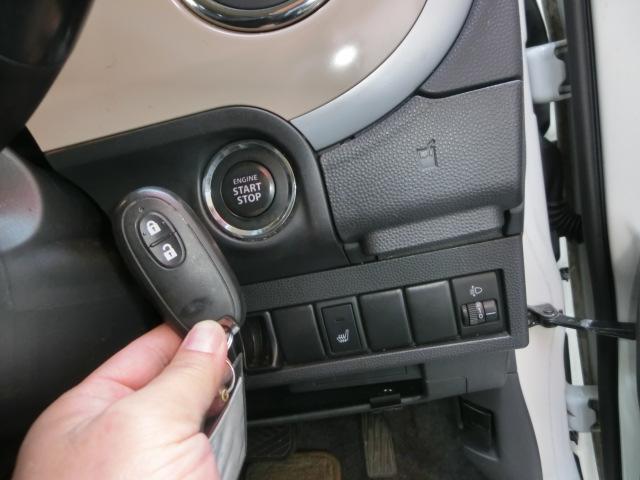 Xセレクション 4WD ABS ワンオーナー スマートキー(16枚目)