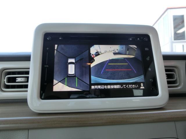 X 4WDナビTV ABS デュアルセンサーブレーキ 禁煙車(16枚目)