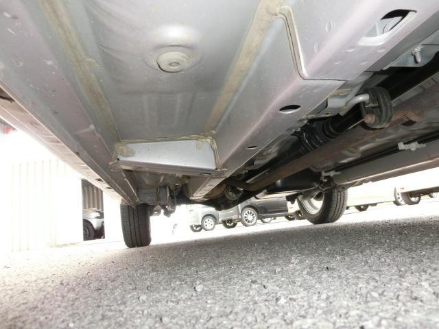 M 4WD ナビTV ABS ワンオナ アイドリングSTOP(4枚目)