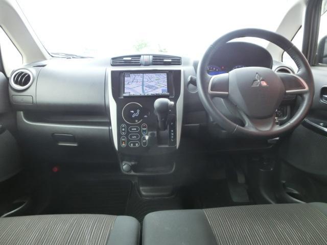 M 4WD ナビTV ABS ワンオナ アイドリングSTOP(8枚目)