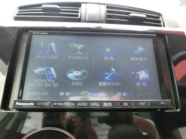 M 4WD ナビTV ABS ワンオナ アイドリングSTOP(17枚目)