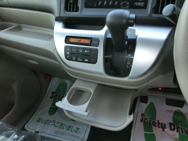 C 4WD ABS アイドリングSTOP(15枚目)