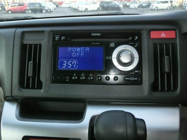 C 4WD ABS アイドリングSTOP(16枚目)