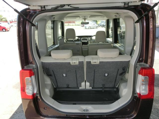L SA 4WD ナビ ABS 衝突軽減ブレーキ eアイドル(12枚目)