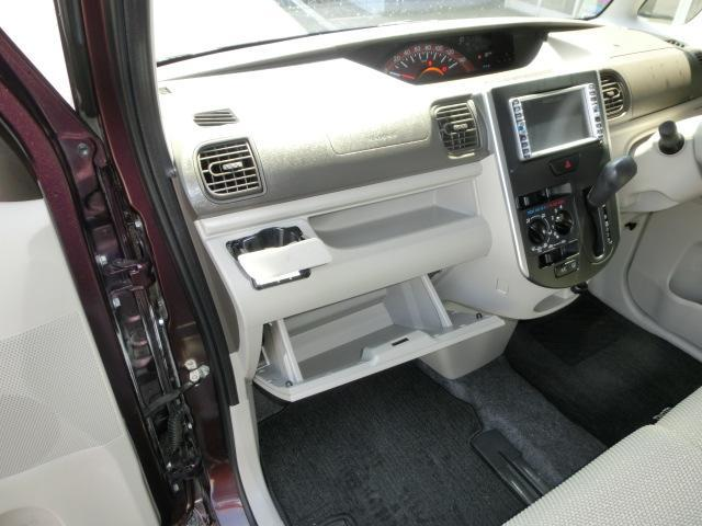 L SA 4WD ナビ ABS 衝突軽減ブレーキ eアイドル(16枚目)