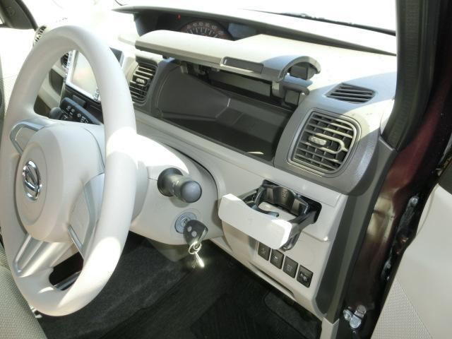 L SA 4WD ナビ ABS 衝突軽減ブレーキ eアイドル(20枚目)