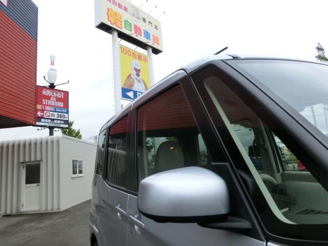 X 4WD ABS 衝減B パワスラD アイドルS スマキー(6枚目)