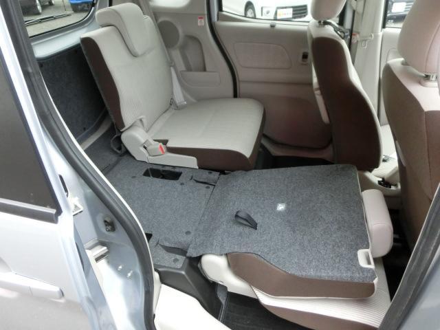 X 4WD ABS 衝減B パワスラD アイドルS スマキー(9枚目)