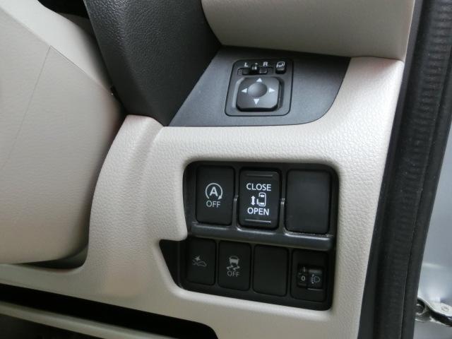 X 4WD ABS 衝減B パワスラD アイドルS スマキー(14枚目)
