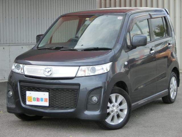 XS 4WD ABS スマートキー(5枚目)