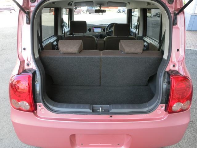G 4WD ABS スマートキー(8枚目)