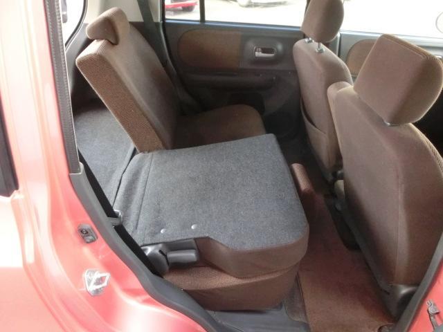 G 4WD ABS スマートキー(10枚目)