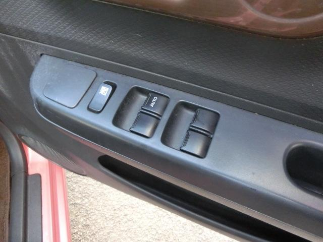 G 4WD ABS スマートキー(11枚目)