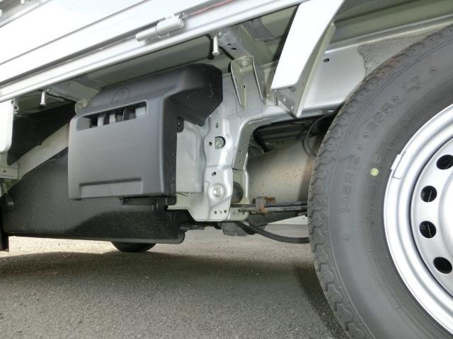KCスペシャル4WD レーダーブレーキ MT ABS 禁煙車(5枚目)