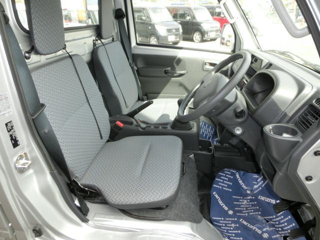 KCスペシャル4WD レーダーブレーキ MT ABS 禁煙車(19枚目)