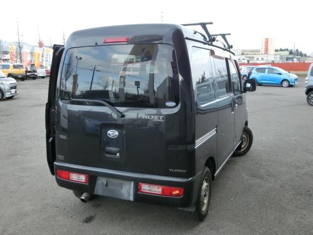 クルーズターボ 4WD ABS(6枚目)