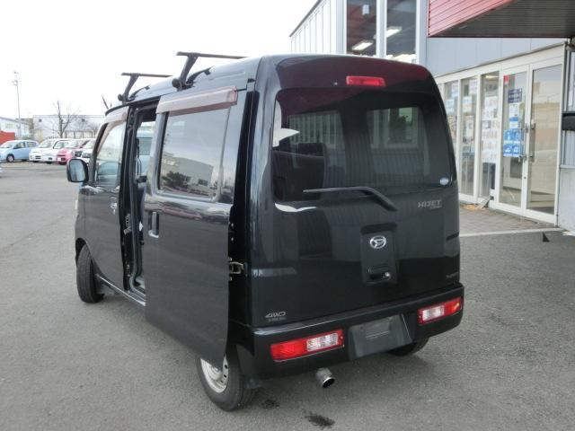 クルーズターボ 4WD ABS(7枚目)