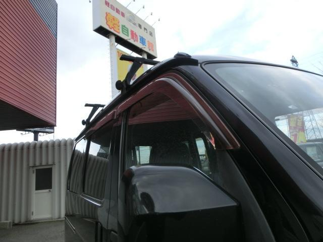クルーズターボ 4WD ABS(9枚目)