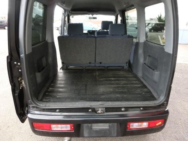 クルーズターボ 4WD ABS(10枚目)