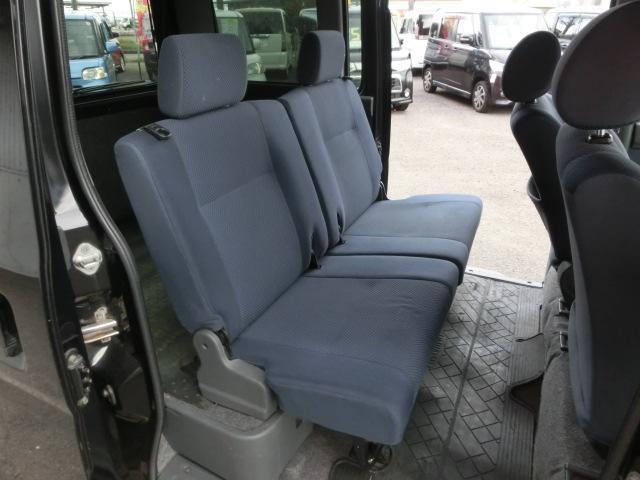 クルーズターボ 4WD ABS(11枚目)
