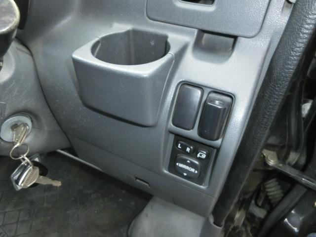 クルーズターボ 4WD ABS(17枚目)
