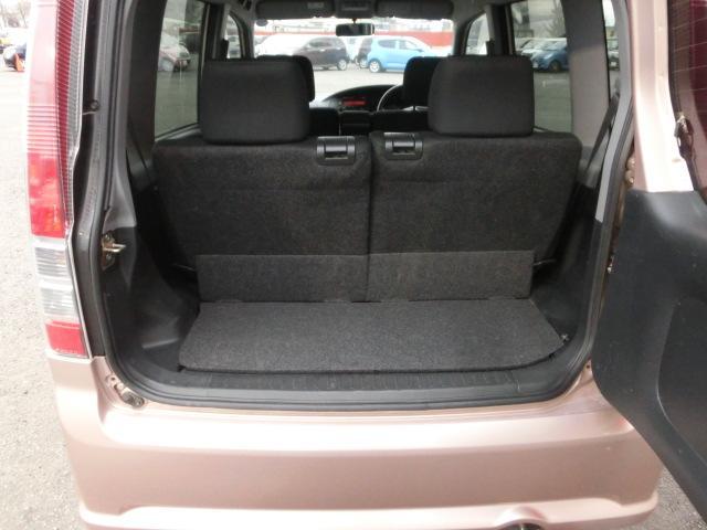 カスタム X 4WD ABS(6枚目)