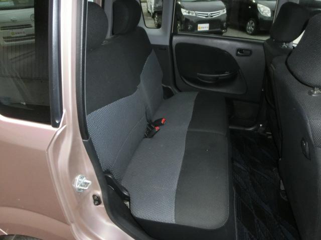 カスタム X 4WD ABS(7枚目)