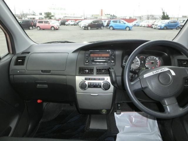 カスタム X 4WD ABS(8枚目)